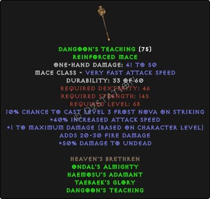 dangoons-teaching