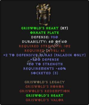 griswoldsheart