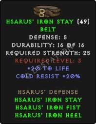 hsarusstay