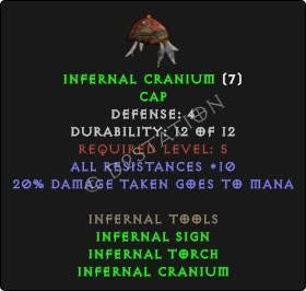 infernalcranium