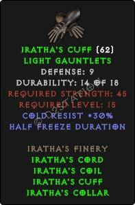 irathascuff