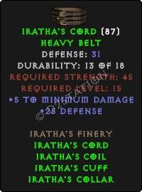 irathcord