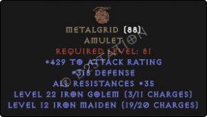 metalgrid