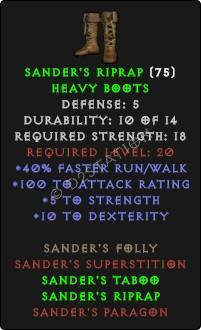 sanders-riprap